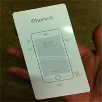 Apple nâng cấp cả hộp đựng iPhone 6