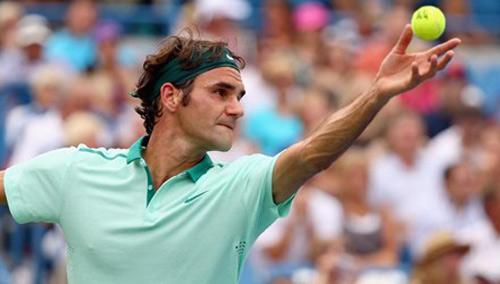 Roger Federer vẫn là 'Vua kiếm tiền' - 1