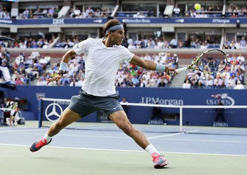 Roger Federer vẫn là 'Vua kiếm tiền' - 2