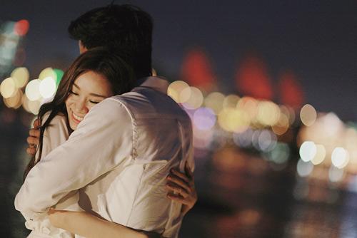 Minh Thư gợi cảm trong MV mới - 5