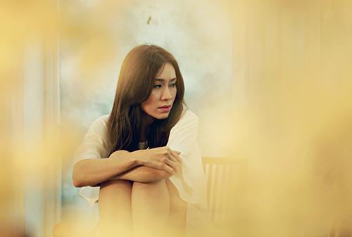 Minh Thư gợi cảm trong MV mới - 4