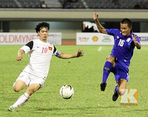 Mơ ngày có cầu thủ Việt so tài với Ronaldo, Messi - 2
