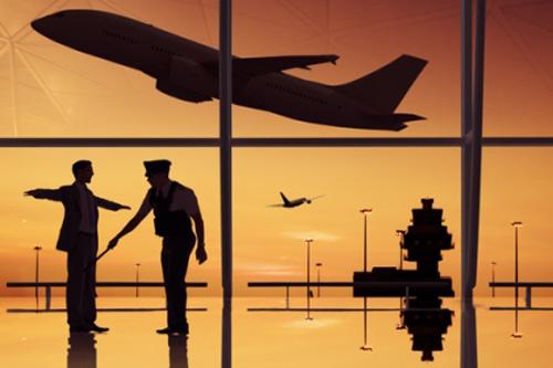 Úc bắt đối tượng khủng bố ngay tại sân bay - 2