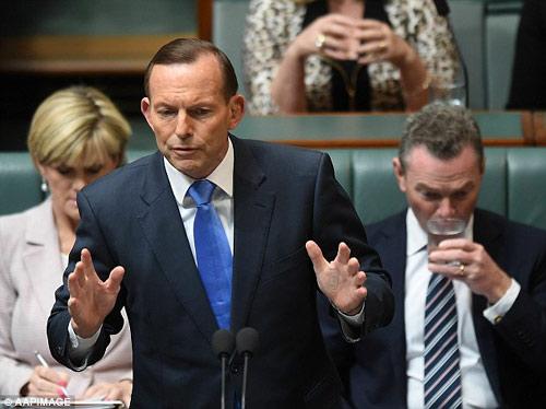 Úc bắt đối tượng khủng bố ngay tại sân bay - 1