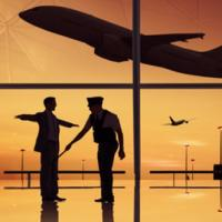 Úc bắt đối tượng khủng bố ngay tại sân bay