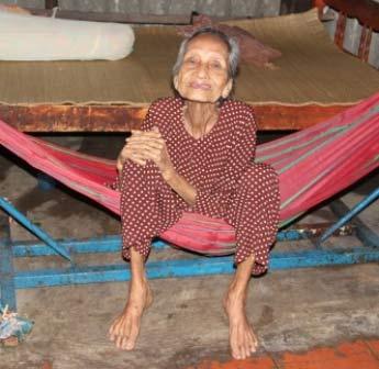 Đôi vợ chồng cao tuổi nhất châu Á là người VN - 2