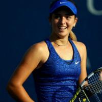 """Câu chuyện nữ sinh 15 tuổi tạo """"địa chấn"""" US Open"""