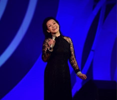 Show Khánh Ly phải nộp 250 triệu tiền tác quyền - 1