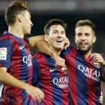 """Bóng đá - Barca-Enrique: Không chỉ có một Messi """"hồi sinh"""""""