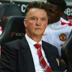 Bóng đá - Thảm bại, Van Gaal đổ lỗi cho thiếu may mắn