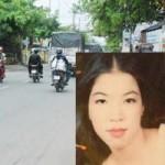 An ninh Xã hội - Tang thương cô gái bị kẻ cướp giật gây tử vong