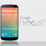 Thời trang Hi-tech - Nexus 6 có tên gọi Nexus X chạy Android L 5.0