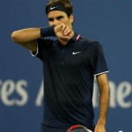 Thể thao - Federer - Matosevic: Thiếu thuyết phục (V1 US Open)