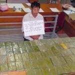 An ninh Xã hội - Ông trùm ma túy luôn mang cả nghìn USD để hối lộ cảnh sát