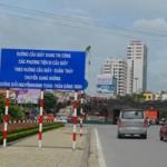 Tin tức trong ngày - Sau nghỉ lễ 2/9, HN cấm ô tô tuyến Xuân Thủy-Cầu Giấy