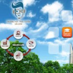 Giáo dục - du học - Ra mắt trường học trực tuyến dành cho học sinh THPT