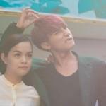 Ca nhạc - MTV - Sơn Tùng thăm trường cũ của Wanbi Tuấn Anh