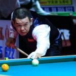 Thể thao - Cơ thủ Lý Thế Vinh: Giám đốc mê billiards