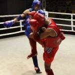 Thể thao - TP HCM vô địch giải Muay toàn quốc