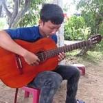 Bạn trẻ - Cuộc sống - Cậu học trò nghèo và ước mơ trở thành nhà báo