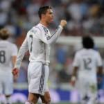 Bóng đá - Ronaldo ra chân uy lực đẹp nhất Liga vòng 1
