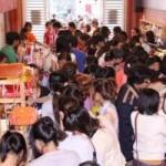 Thị trường - Tiêu dùng - Những chợ phiên độc đáo ở Sài Gòn