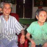 Tin tức trong ngày - Đôi vợ chồng cao tuổi nhất châu Á là người VN