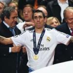 Bóng đá - Di Maria phá kỷ lục chuyển nhượng: Cuốn theo chiều giá
