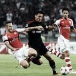 Bóng đá - TRỰC TIẾP Arsenal – Besiktas: Căng thẳng (KT)