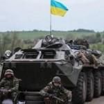 Tin tức trong ngày - Hơn 100 binh sĩ Ukraine đầu hàng quân ly khai miền Đông