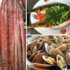 Đi ăn hải sản, bánh tráng cuốn Đà Nẵng tại Hà Nội
