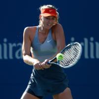 Sharapova - Dulgheru: Bừng tỉnh đúng lúc (V2 US Open)