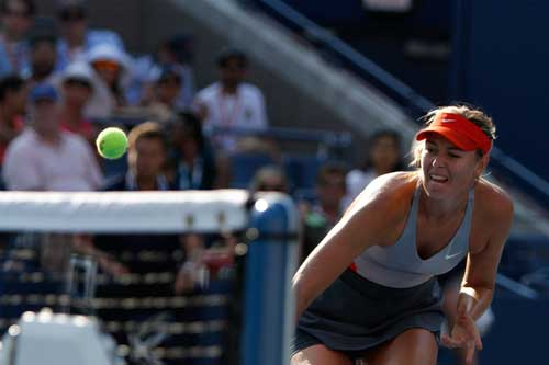 Sharapova - Dulgheru: Bừng tỉnh đúng lúc (V2 US Open) - 1