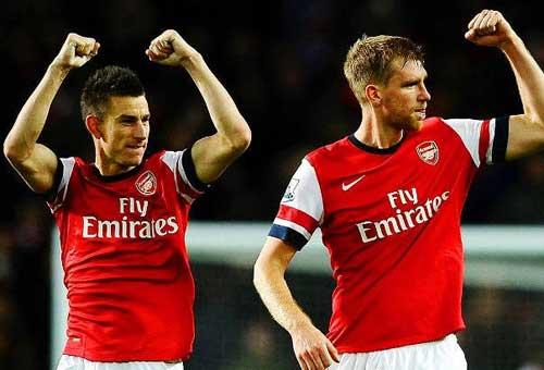 Arsenal: Chỉ một là đủ - 3