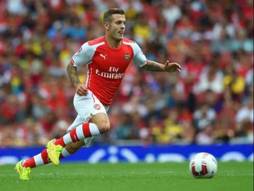 Arsenal: Chỉ một là đủ - 1
