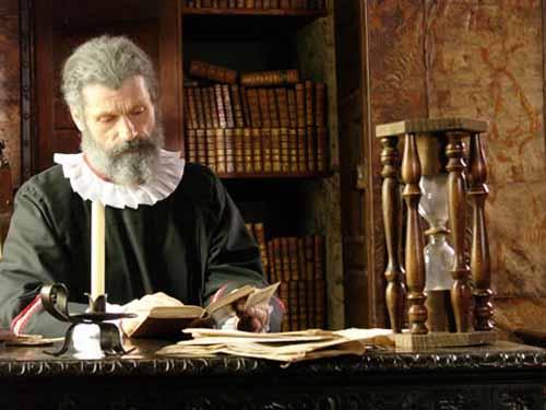 Nostradamus tiên đoán được cái chết của chính mình - 2