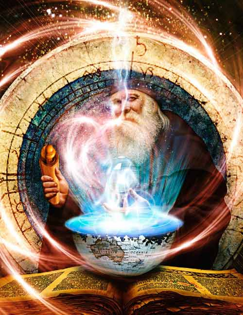 Nostradamus tiên đoán được cái chết của chính mình - 3