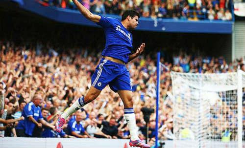 Mourinho lo sốt vó vì Costa bị chấn thương bất ngờ - 1