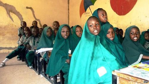 Ebola: Học sinh Nigeria được nghỉ đến tận tháng 10 - 1