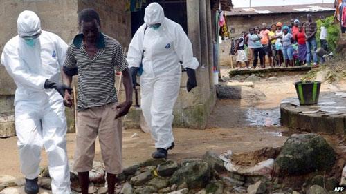 Ebola: Học sinh Nigeria được nghỉ đến tận tháng 10 - 2