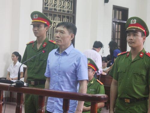 Dương Tự Trọng nhận thêm 15 tháng tù giam - 1