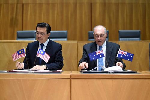 Úc hé lộ manh mối mới về hành trình của MH370 - 1
