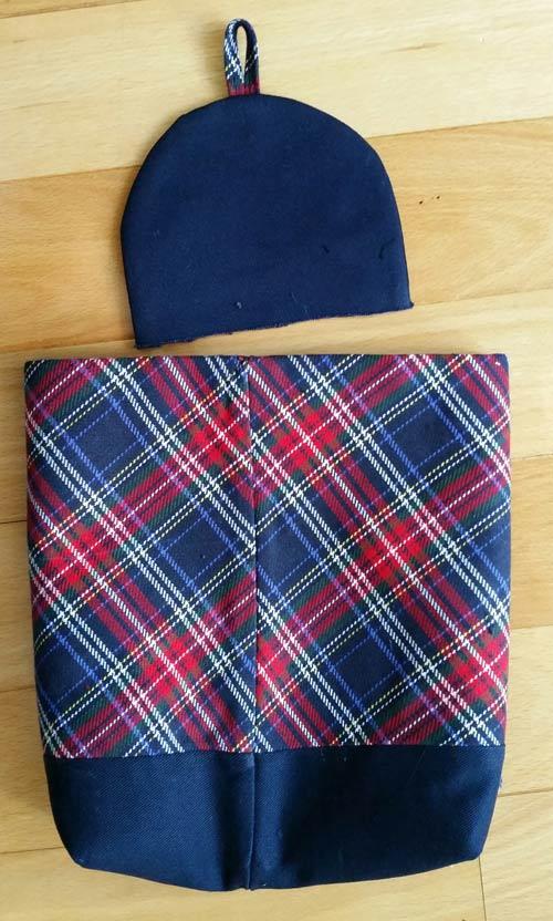 May túi vải đón thu: Vừa tiết kiệm, vừa sành điệu! - 14