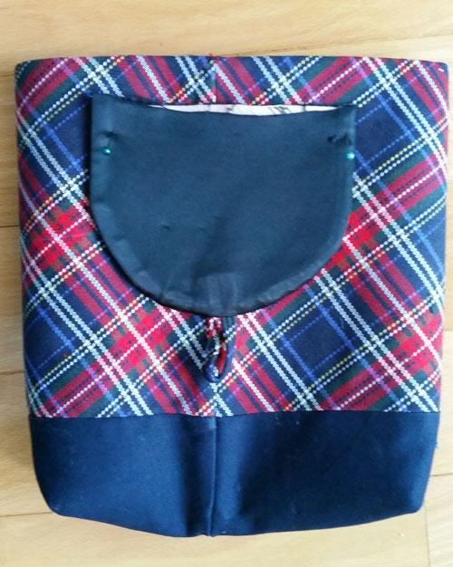 May túi vải đón thu: Vừa tiết kiệm, vừa sành điệu! - 15