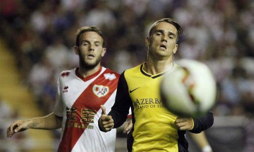 Những điểm nhấn ở vòng 1 Primera Liga - 1