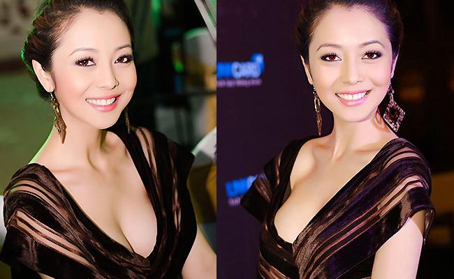 Jennifer Phạm là Hoa hậu châu Á tại Mỹ năm 2006.