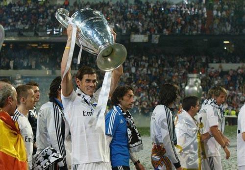 Champions League: 3 thay đổi để hấp dẫn hơn - 2