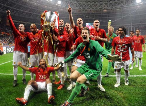 Champions League: 3 thay đổi để hấp dẫn hơn - 1