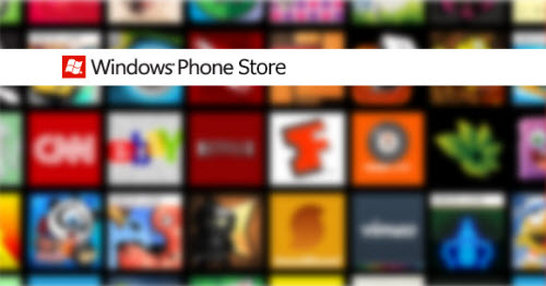 Microsoft vừa xóa 1.500 ứng dụng khỏi Windows Phone Store - 1