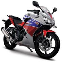 Honda CBR150R chính thức công bố giá